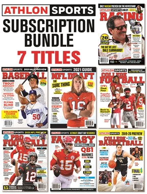 ATHLON SPORTS SUBSCRIPTION BUNDLE