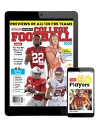 Athlon Sports - National College Football 2020
