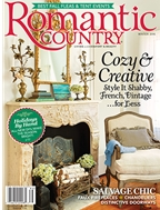 ROMANTIC COUNTRY SUBSCRIPTION