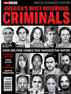 America's Most Notorious Criminals